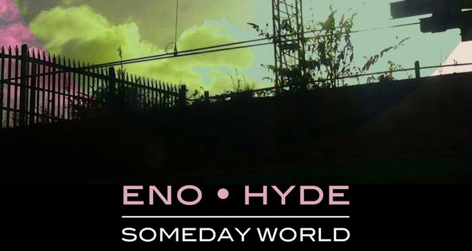 Lilly Allen, Anastacia i Eno & Hyde
