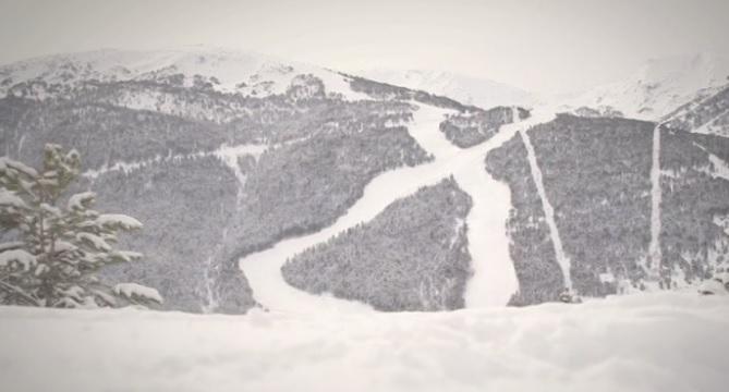 Espai Neu - L'inici de la temporada, els entrenaments de la FAE i el 70è aniversari de l'Esquí Club