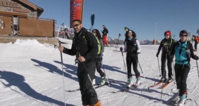 Espai Neu - Les novetats a Pal Arinsal, els entrenaments de la FAE i consells per comprar esquís