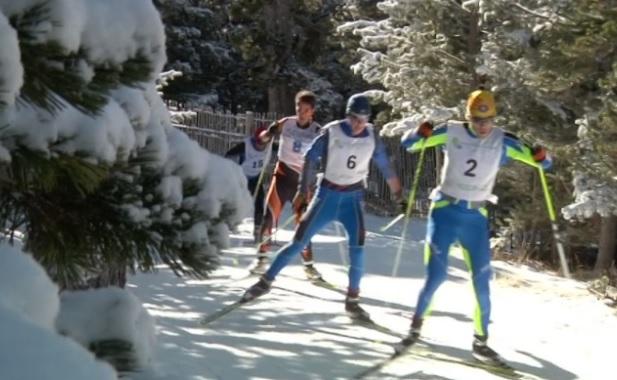 Espai Neu - L'Andorra a fons, Irineu Esteve i Lluís Marín