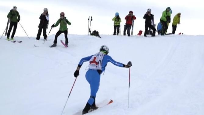 Espai Neu - La Copa del Món d'esquí de muntanya, l'equip nacional i la Font Blanca