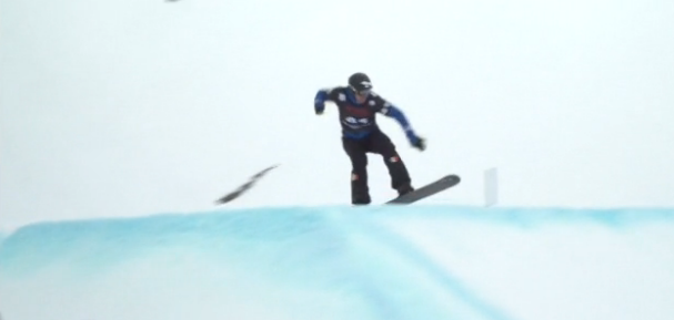 Espai Neu -  Lluís Marín a Baqueira-Beret, Copa del Món de skimo, Trofeu Caprabo i la Total Fight
