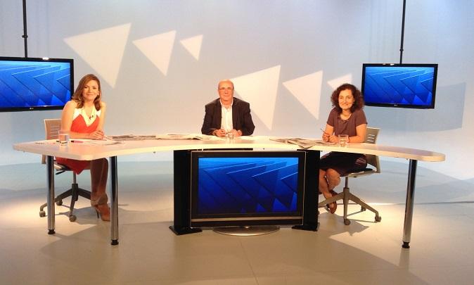 Especial visita François Hollande programa complet ATV divendres 13 de juny