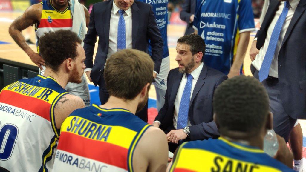 L'actualitat esportiva, amb el Joel Romero