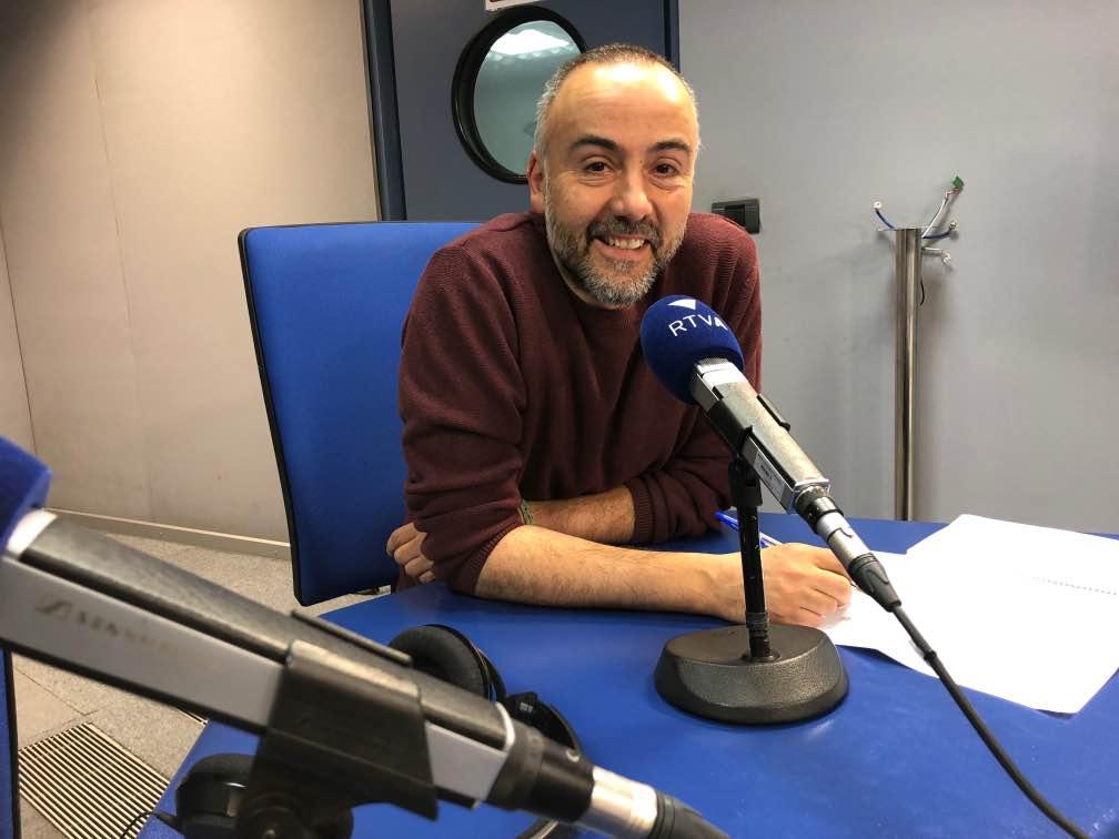 L'actualitat esportiva, amb el Joan López