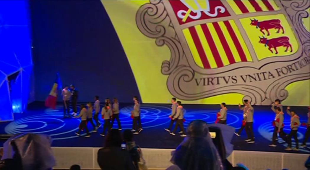 L'actualitat esportiva, amb el Cesc Sanjuán