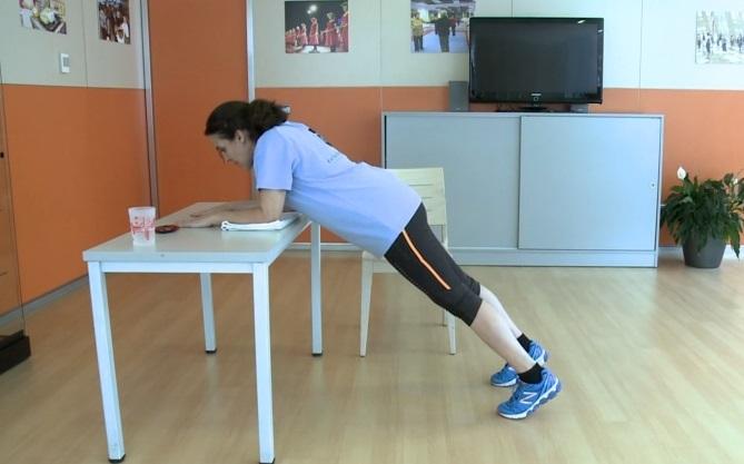 15 - Exercicis de treball de força