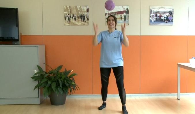 6 - Exercicis de propiocepció i equilibri