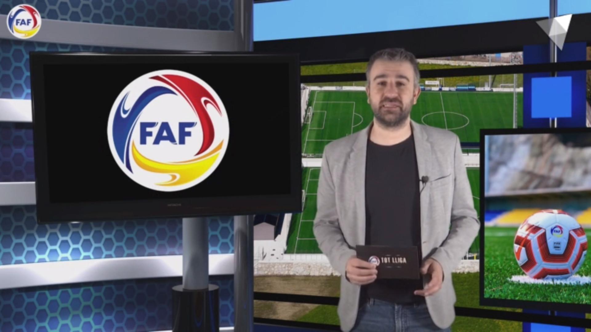 Tot Lliga - 15 de març del 2021