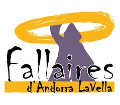 Les falles d'Andorra la Vella a Escòcia