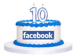 Com ens ha canviat la vida després de 10 anys de Facebook