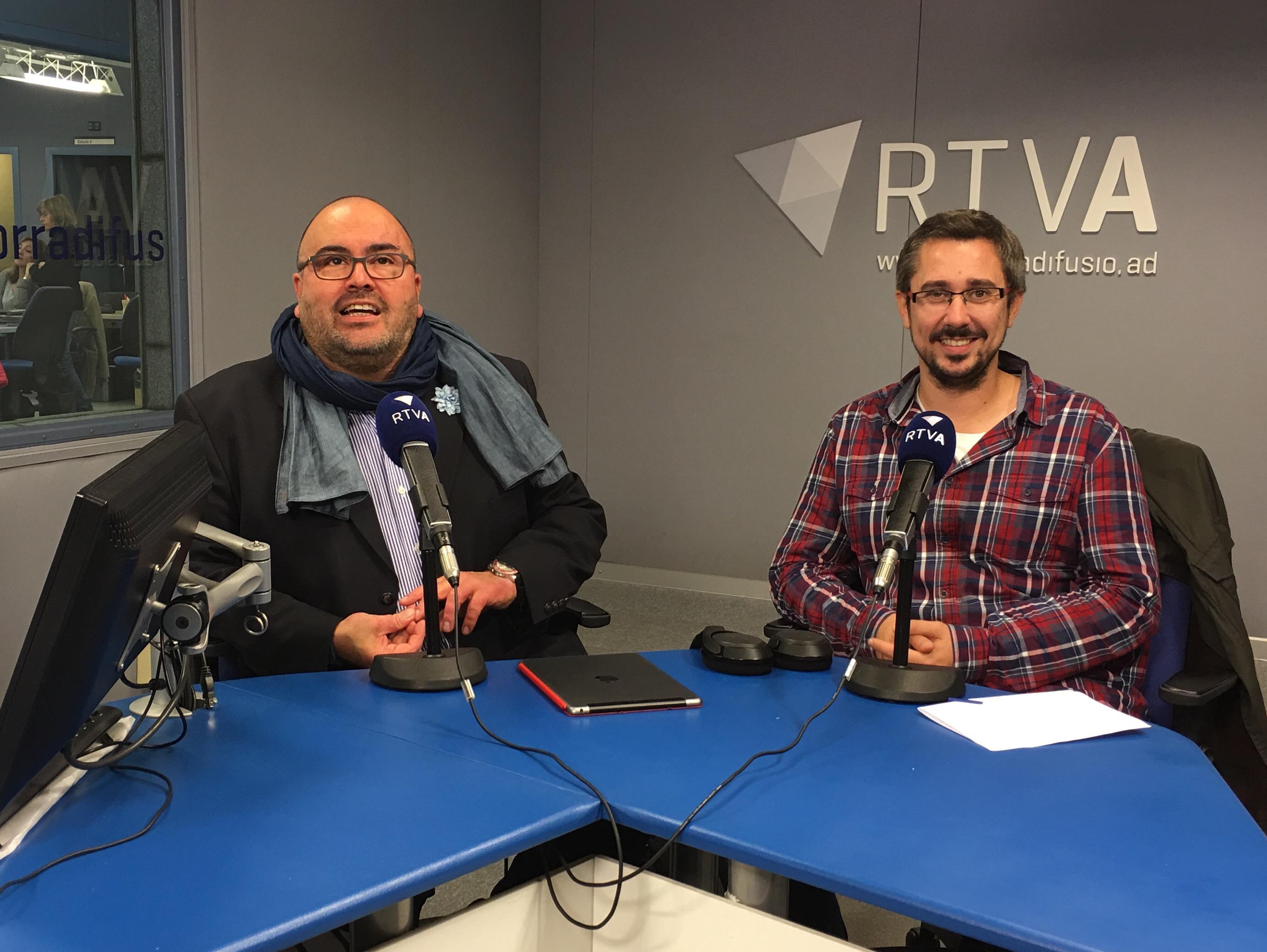 Emprenedors: Metiss, la plataforma multimèdia del Jordi Picart