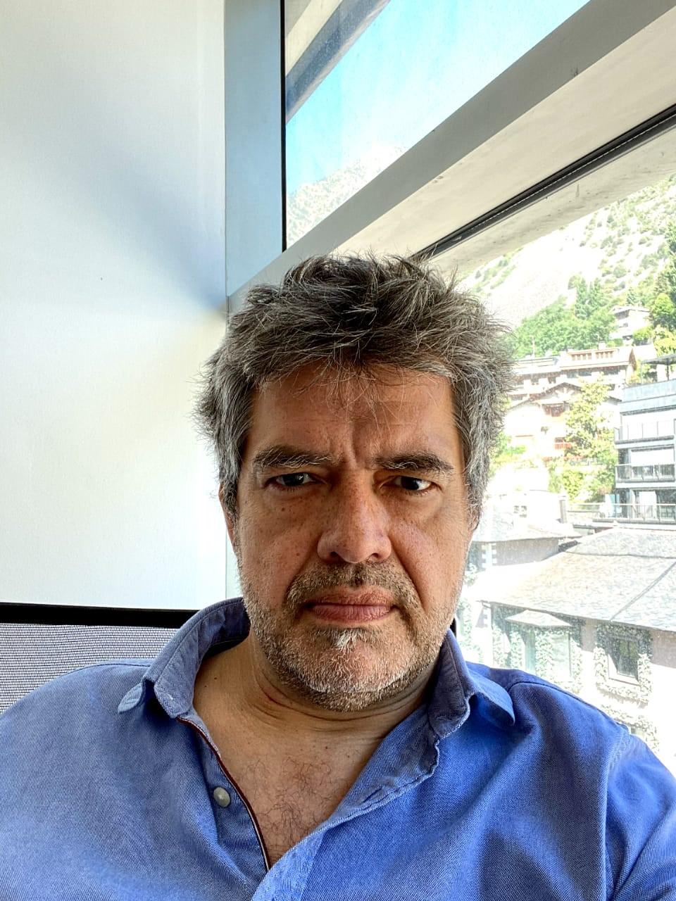 Nodes amb Fernando Blanco: màrqueting de guerrilla