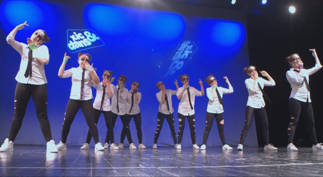 Xic & Dans -La gran final
