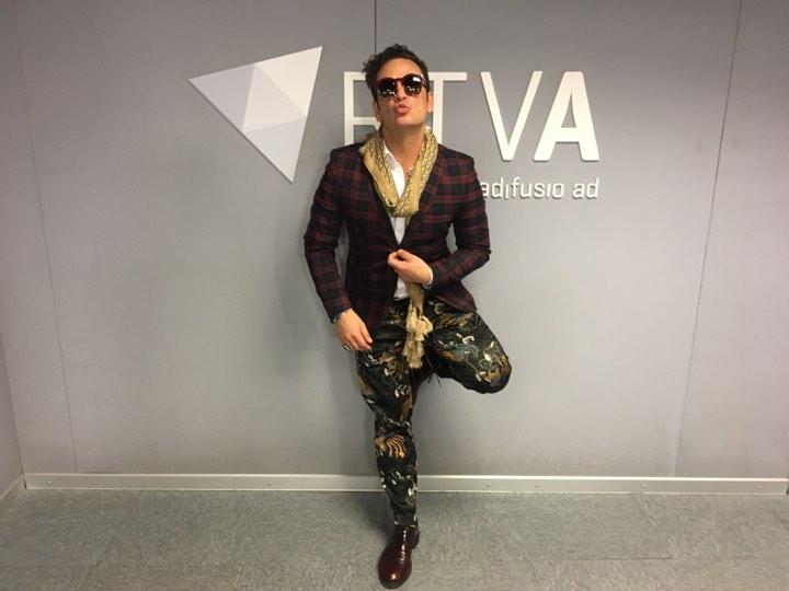 La llum, Paris i la passió per la moda amb Flavio