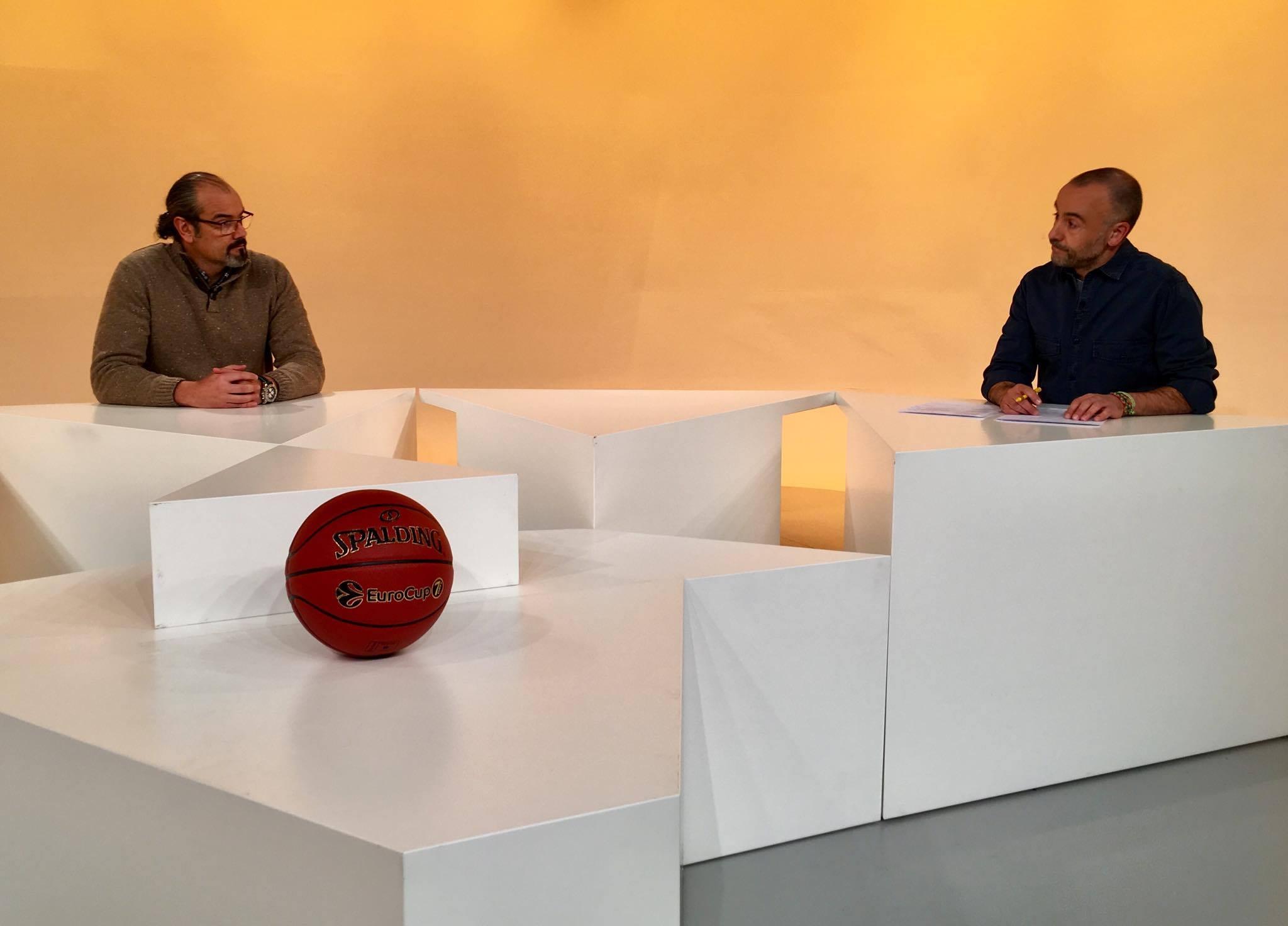 Dia E 1a part - L'actualitat del MoraBanc Andorra amb Francesc Solana