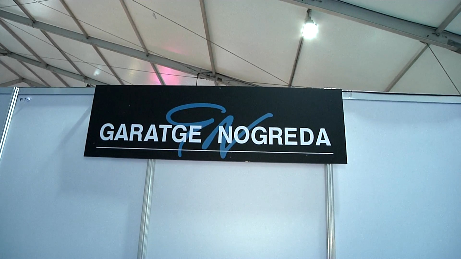 Garatge Nogreda
