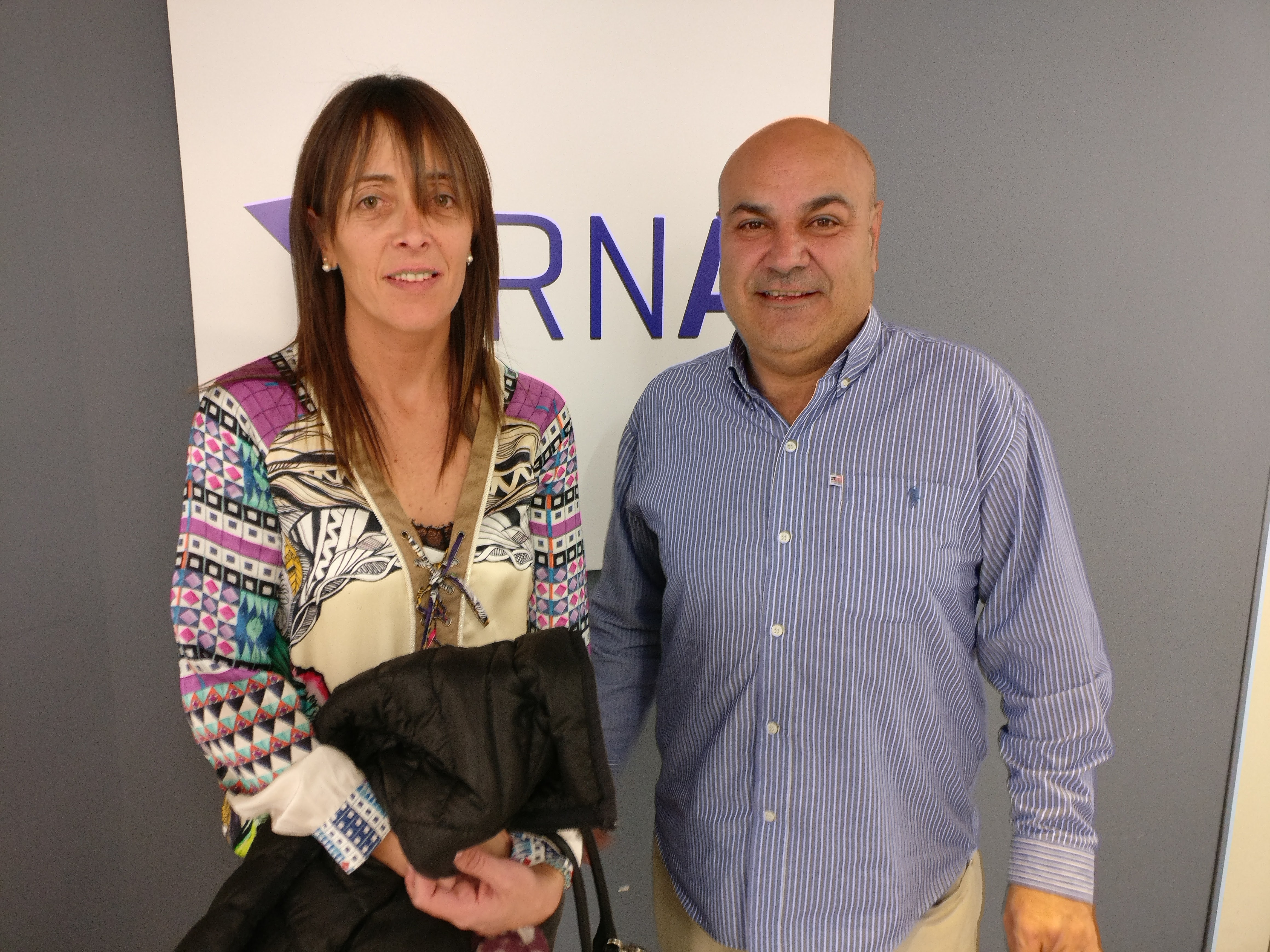 Entrevista a Gemma Riba