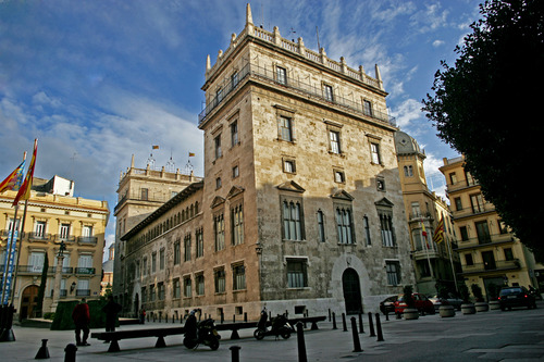 Truquem a informació de la Generalitat Valenciana