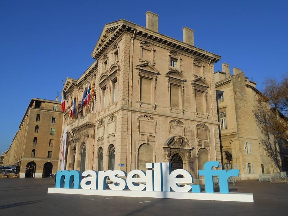 Marsella, la recomanació de la #Grauperaviatgera