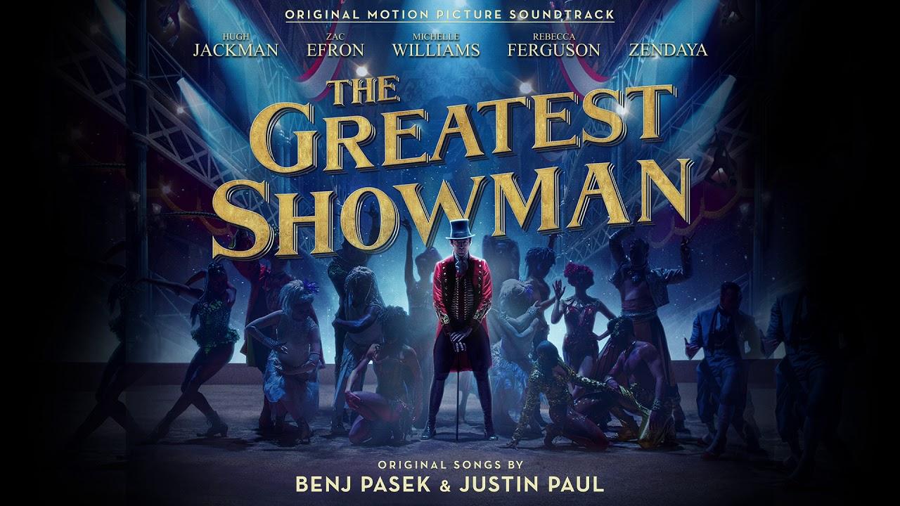 Un gran showman i una gran banda sonora