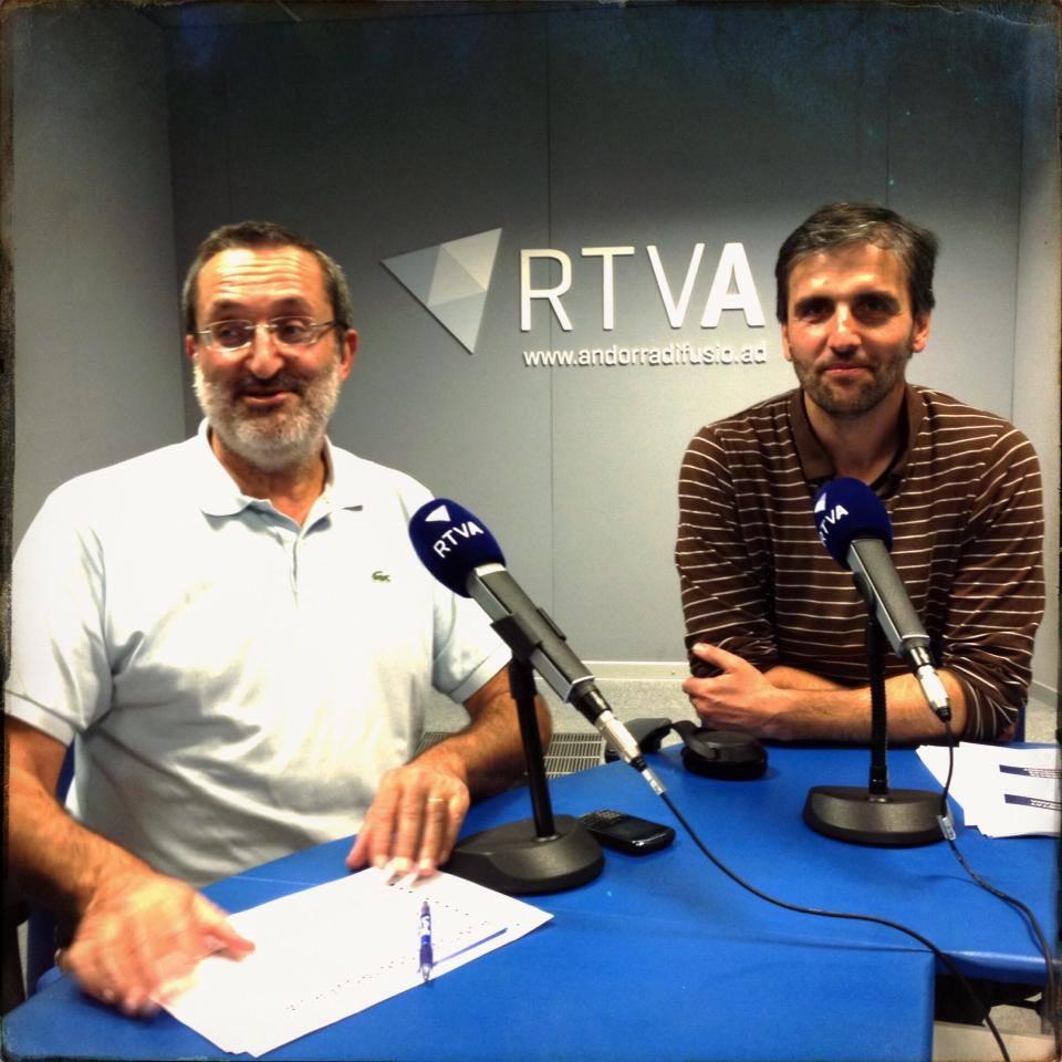 20 anys de Constitució Andorrana: l'Andorra moderna