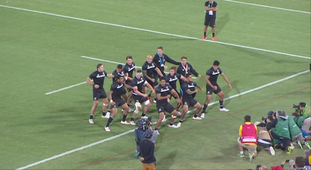 Èxit del rugbi a 7 en l'estrena als Jocs Olímpics de Rio 2016