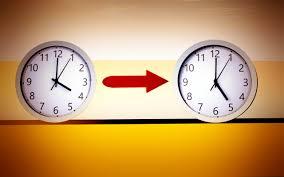 S'ajorna la reforma del canvi horari a la UE