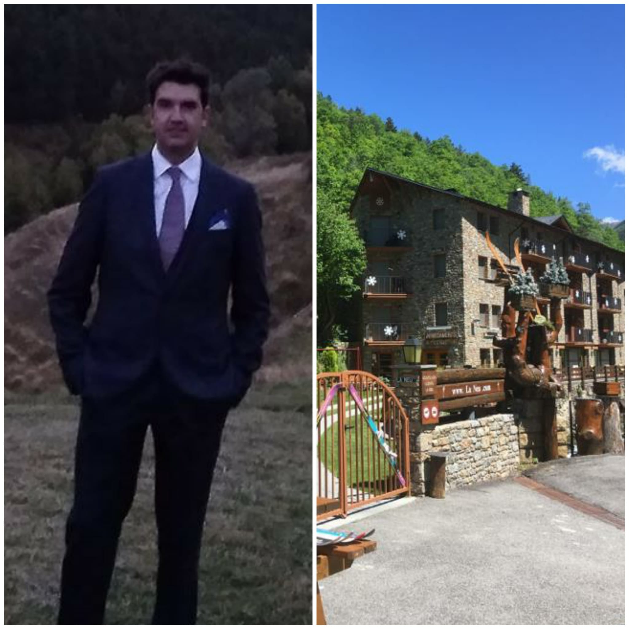 En connexió amb Toni Fillet i Edgar Pujal: hotels en desconfinament