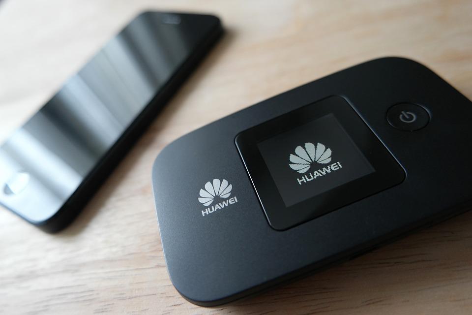 Huawei, prop de l'aturada tècnica