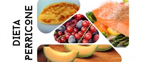 La dieta Perricone vista per la Pili Borra