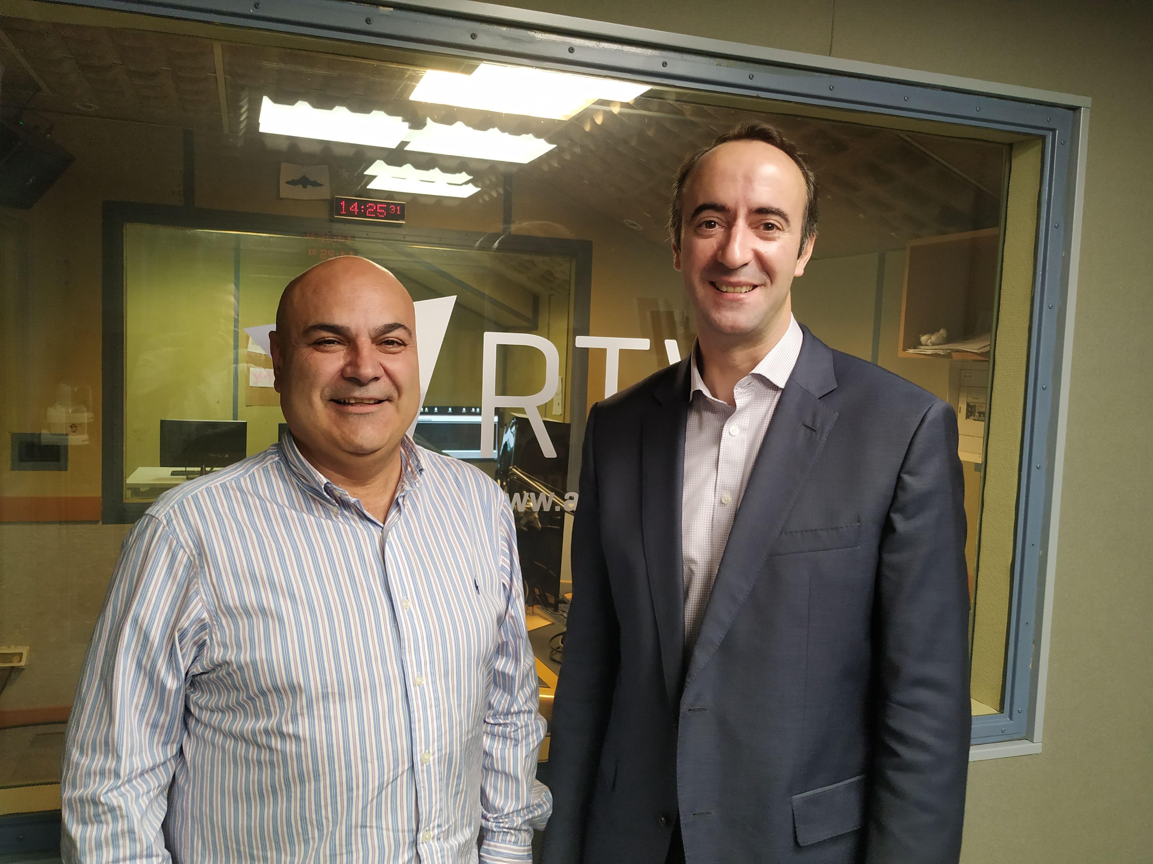 Entrevista a David Baró