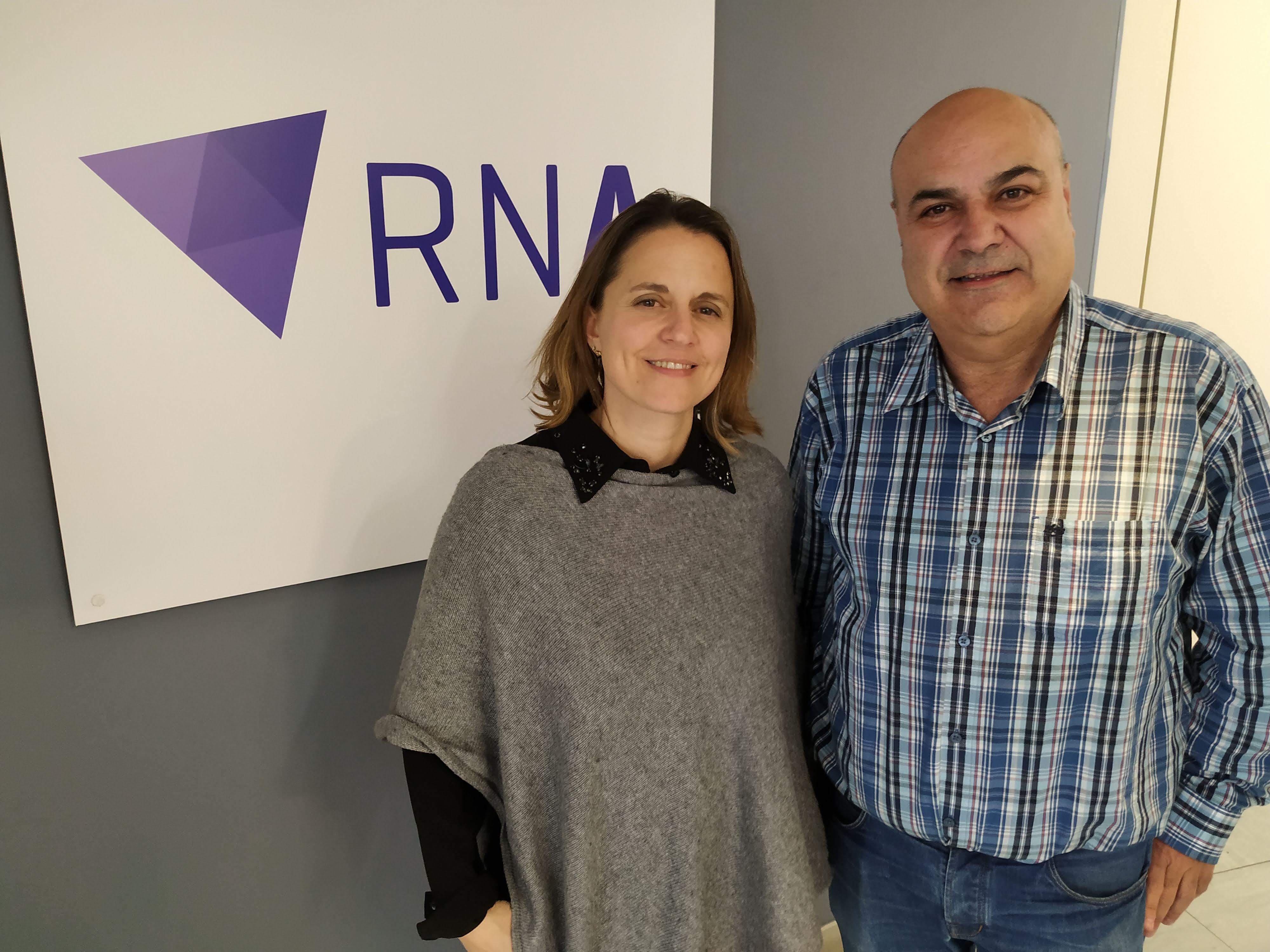 Entrevista a la nova cònsol d'Escaldes-Engordany, Rosa Gili