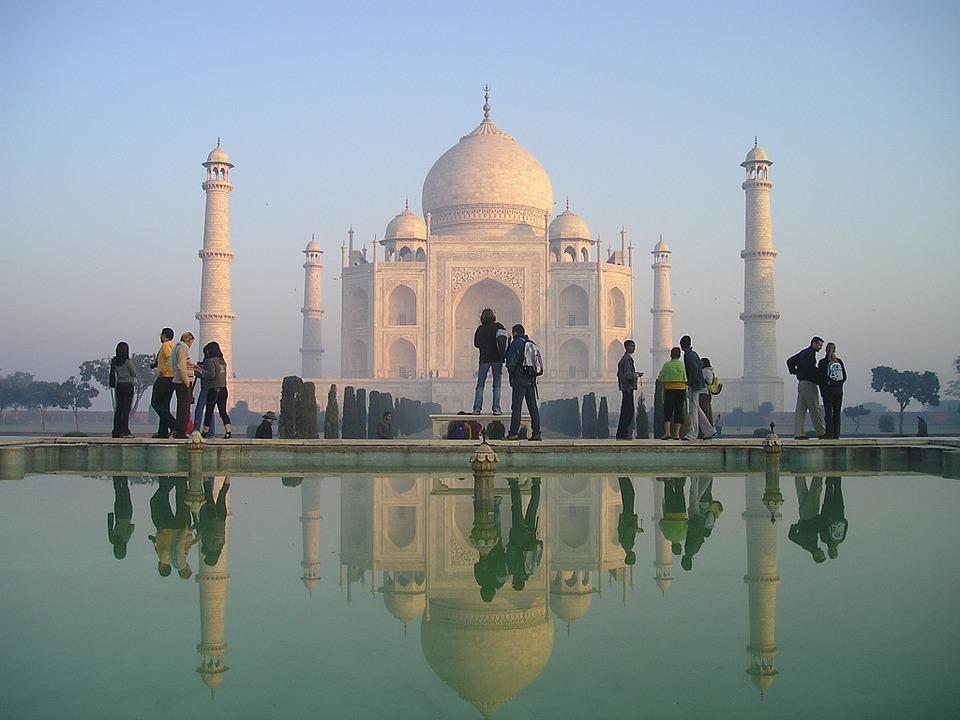 L'Índia amb Pere Moliné