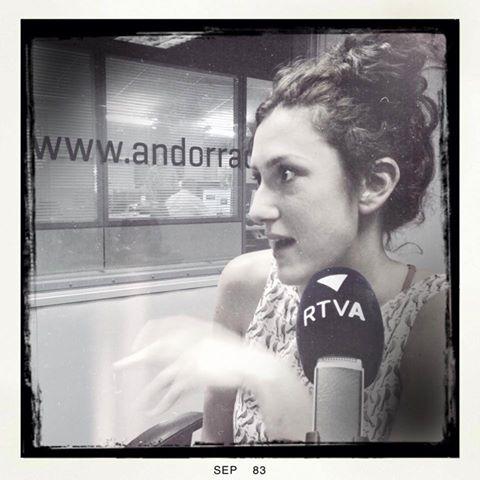 Animal Teatre, un projecte educatiu amb l' Irina Robles
