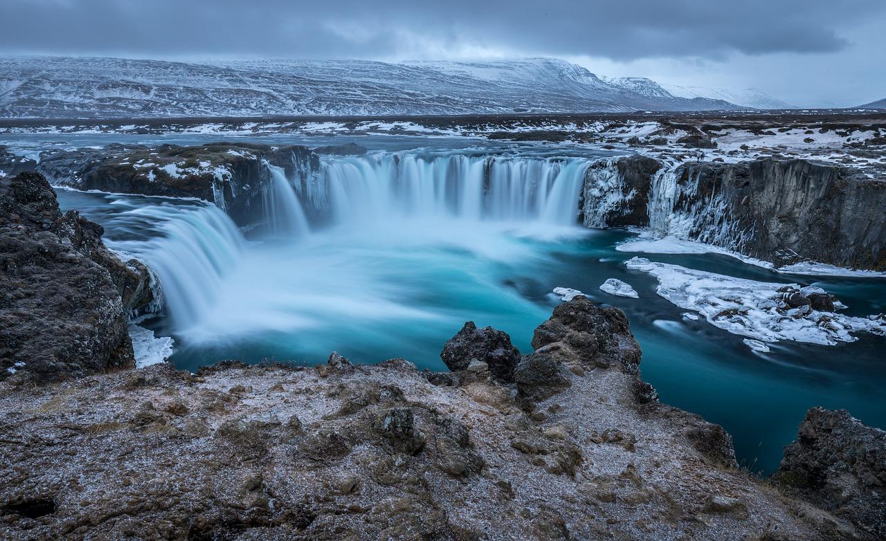 Islàndia amb Inés Martí