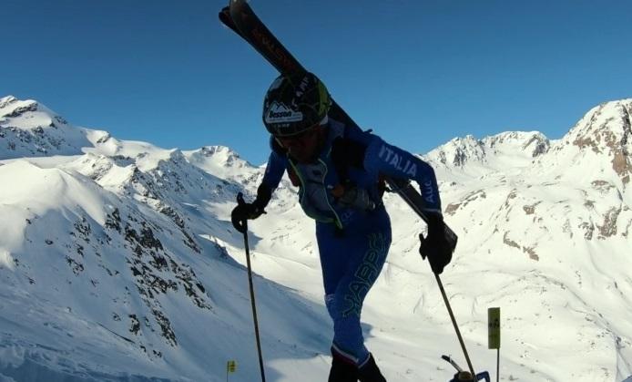Copa del Món d'esquí de muntanya: Val Martello, Itàlia