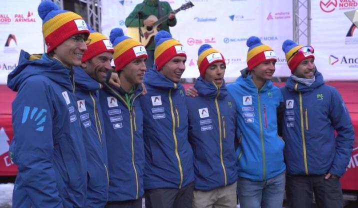 Programa Especial Copa del Món ISMF 2020 - Comapedrosa Andorra
