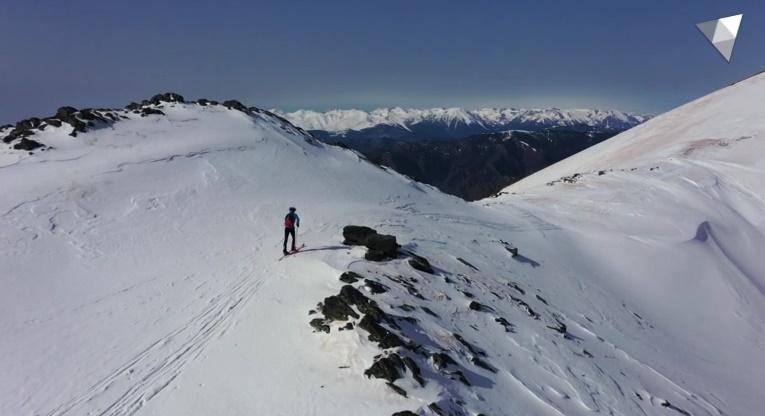 Campionat del món d'esquí de muntanya: Comapedrosa, Andorra