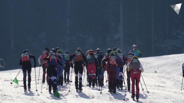 Copa del Món d'esquí de muntanya: Madonna di Campiglio
