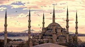 En ruta - Istambul