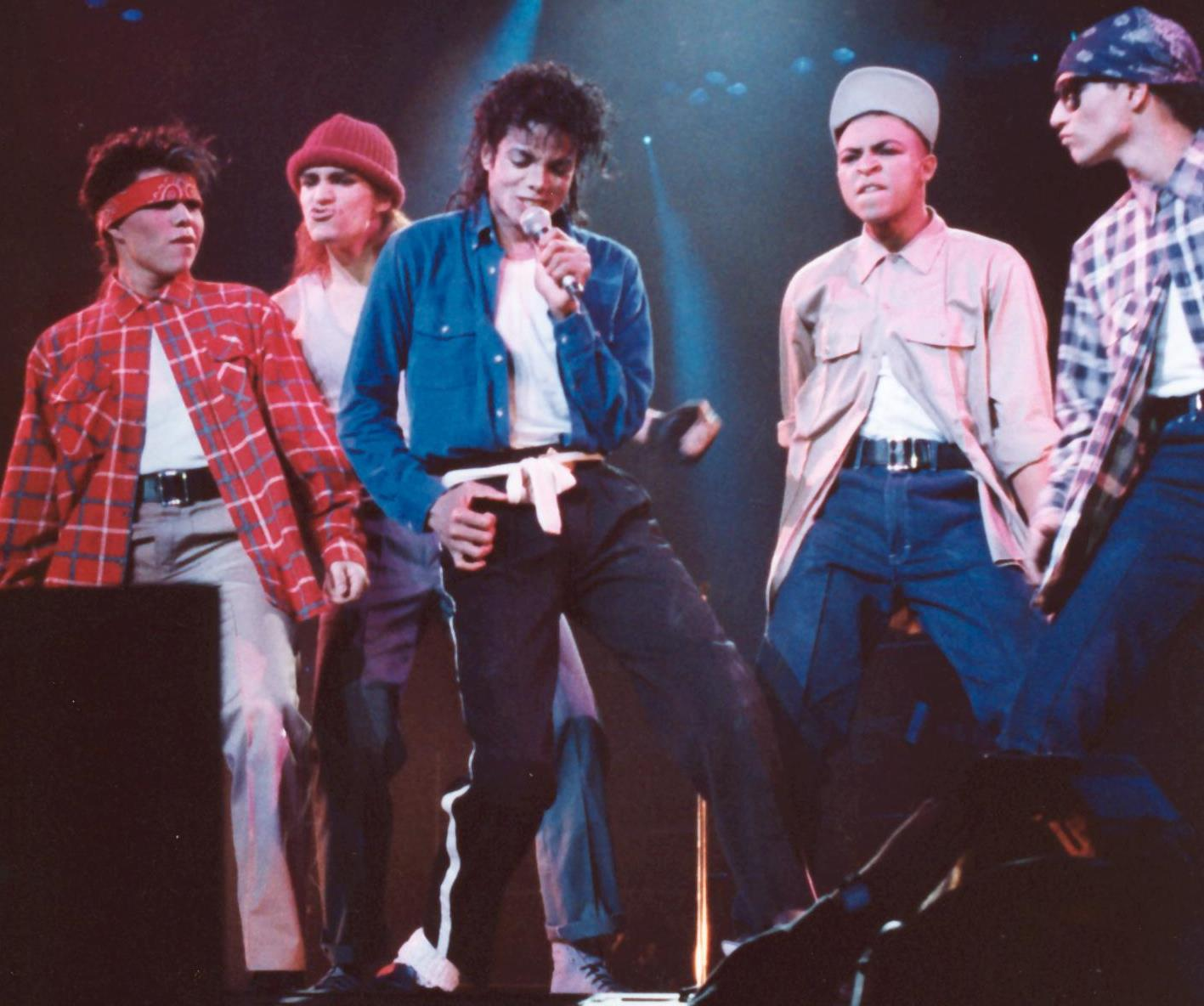 "Les versions del ""Billie Jean"""