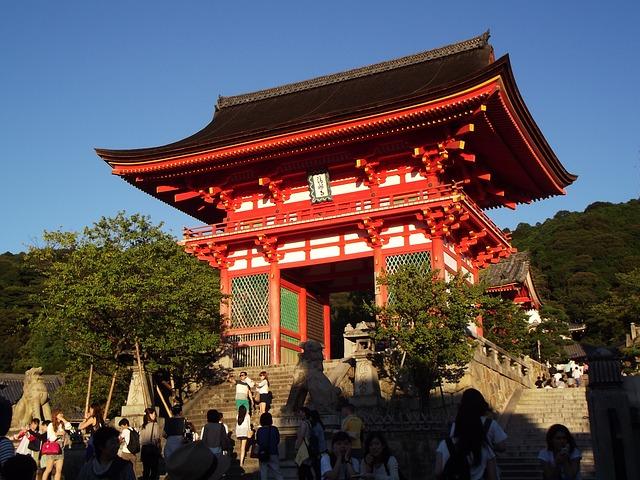 En ruta - Japó