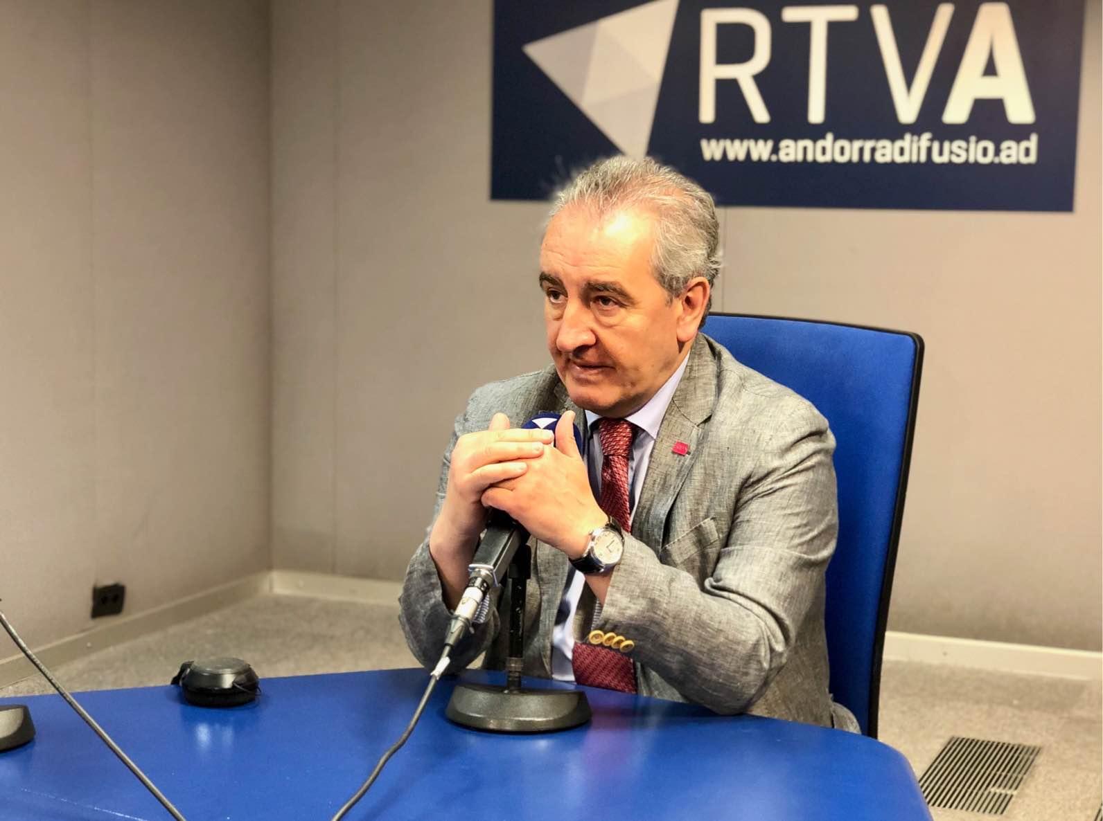 Ara i aquí 2.0 - Jaume Bartumeu