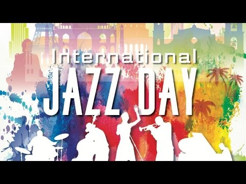 And-Jazz:Dia internacional del jazz