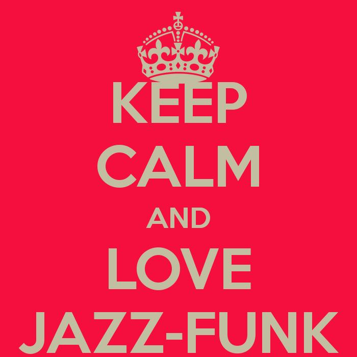 Jazz i Funky