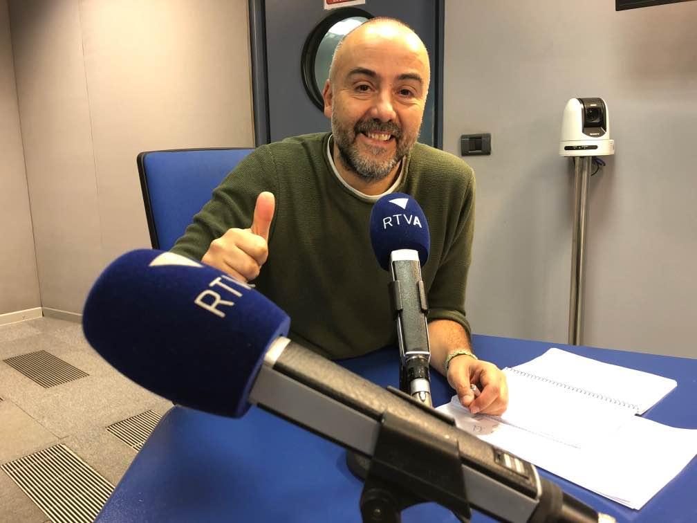 Celebrem la victòria de Vicky Jiménez amb Joan López