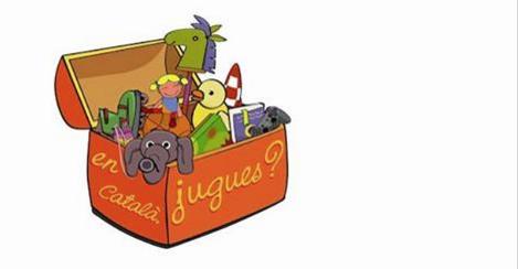 L'entrevista: jocs i joguines en català