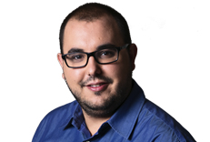 Zona esports: Samu Ponce, Carlo Ferrari, Jaume Tomàs 16 de gener del 2019
