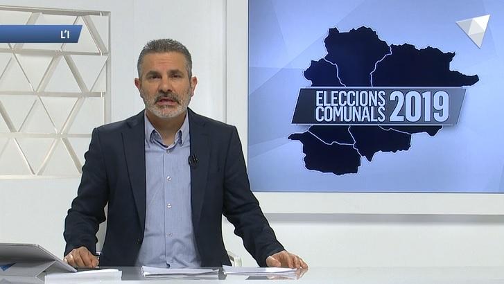 Dia 3. Actualitat electoral del 3 de desembre - migdia